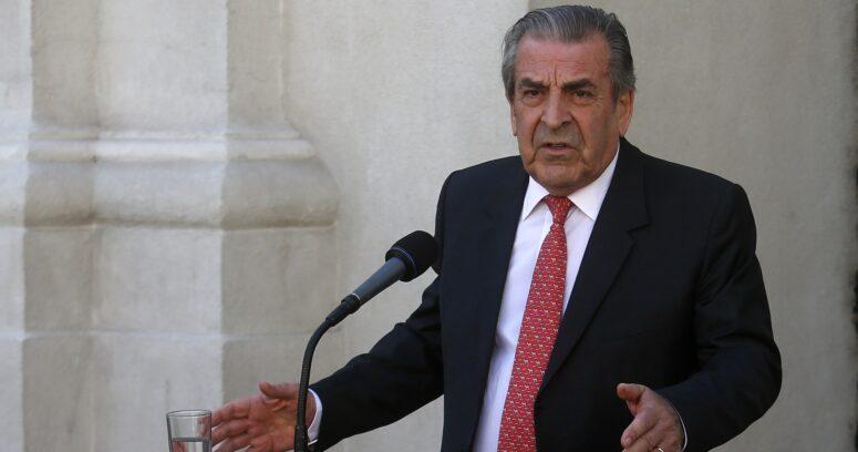 """""""Ex presidente Frei responde a constituyentes preocupados por detenidos del estallido social:"""