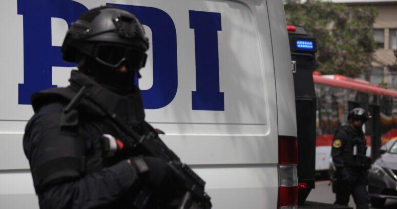 Fiscalía confirma seis detenidos por secuestro y torturas en Collipulli
