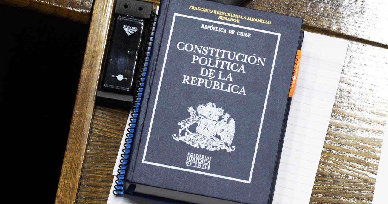 De un total de 155 constituyentes electos, 45 corresponden a personas que se han formado en diferentes áreas de las Ciencias Sociales. AGENCIA UNO/ARCHIVO