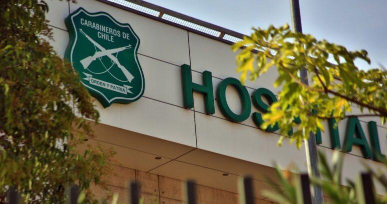 Director de Salud de Carabineros renuncia tras polémica por descuento a funcionarios