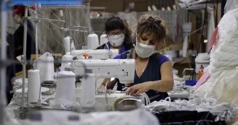 38 horas semanales y turnos 4×3: oposición presenta proyecto para reducir jornada laboral