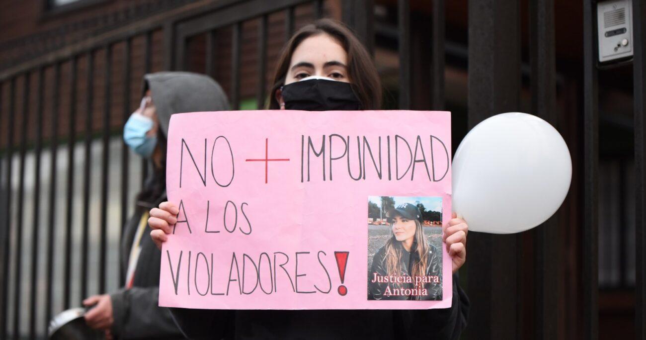 Los abogados de Pradenas solicitaron que la muerte de la joven se indague en una investigación separada. AGENCIA UNO/ARCHIVO