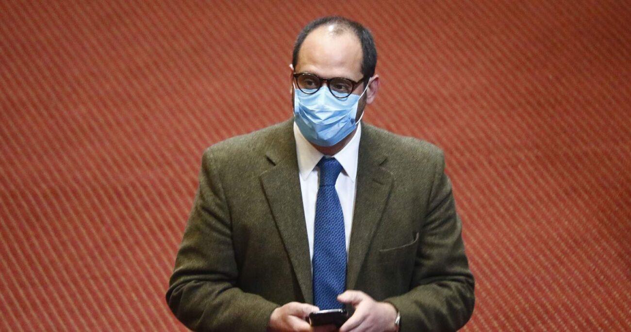 Kort se desempeñaba como diputado desde 2011. AGENCIA UNO/ARCHIVO