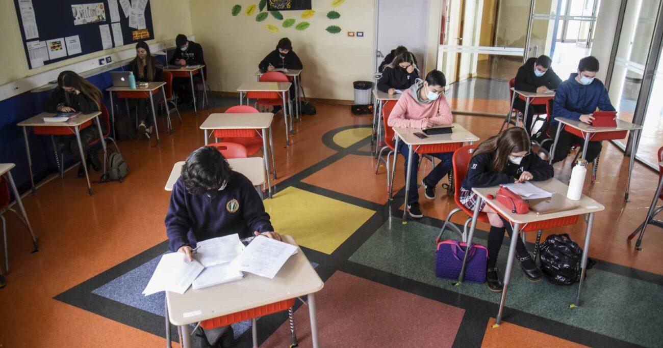 Unesco recomienda tomar la perspectiva de género para abordar la crisis. AGENCIA UNO/ARCHIVO
