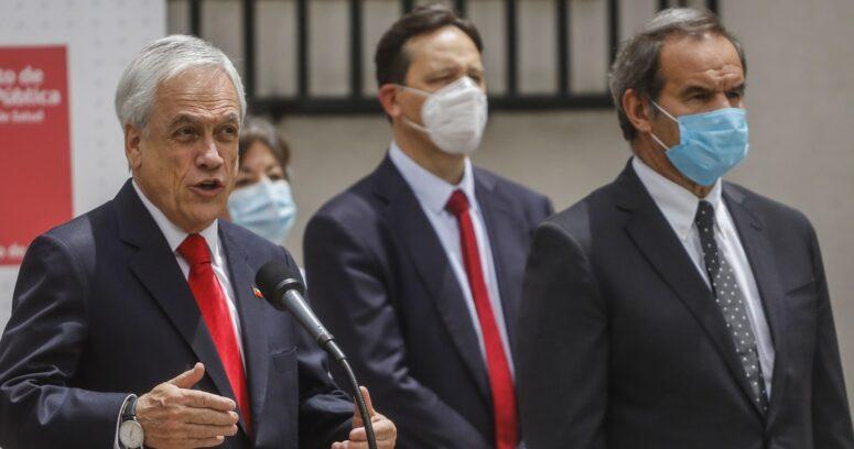 """Gobierno de Chile manifiesta """"mayor preocupación"""" por situación en Nicaragua"""