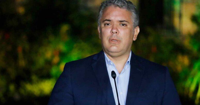 Colombia: Duque condena atentado en Cúcuta que dejó 36 heridos