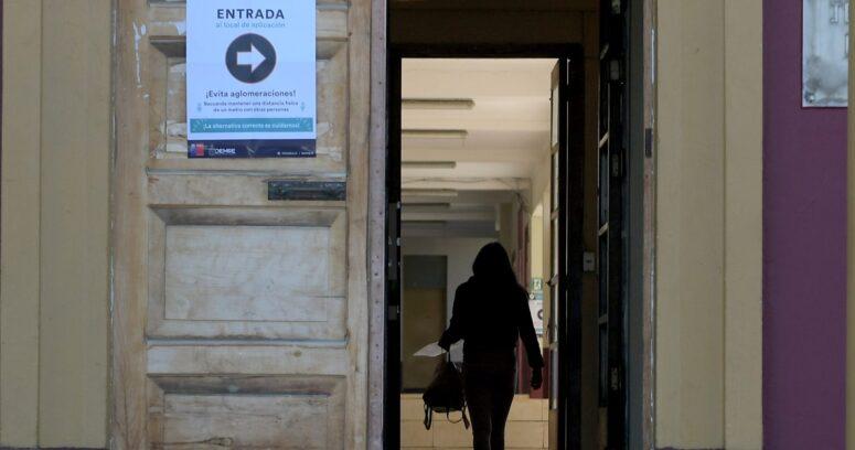 """""""Matrícula en educación superior subió 3,7% en 2021"""""""