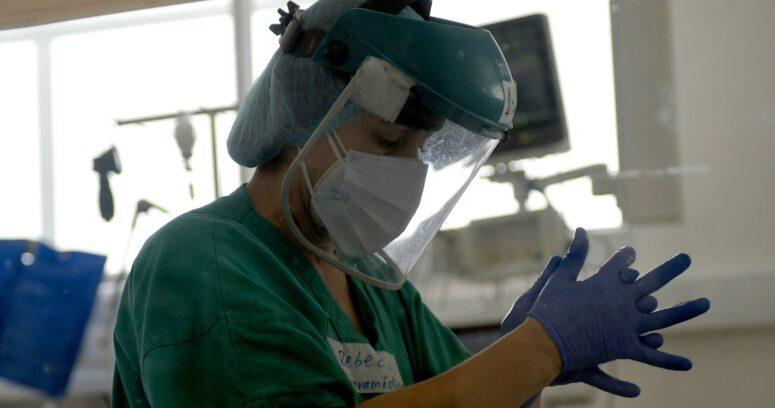 Ministerio de Salud reportó 5.753 casos nuevos de Covid-19 en el país