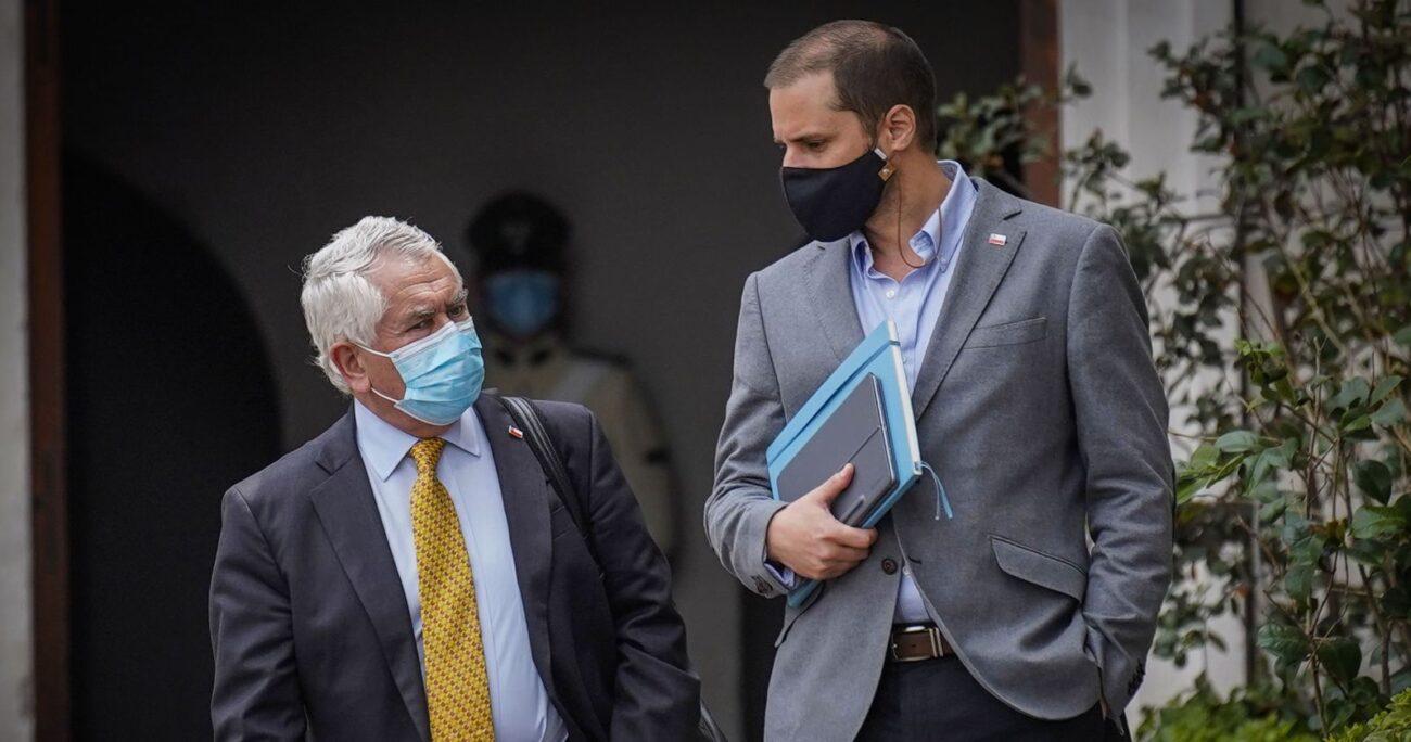 Desde la oposición buscan las firmas para interpelar al ministro de Salud por el manejo de la pandemia. AGENCIA UNO/ARCHIVO