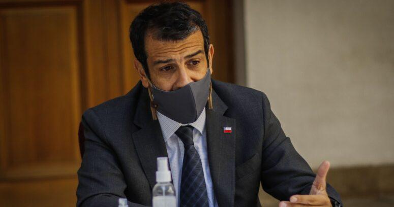 """""""ACHM solicita a Interior flexibilizar aforos por asunción de autoridades locales"""""""