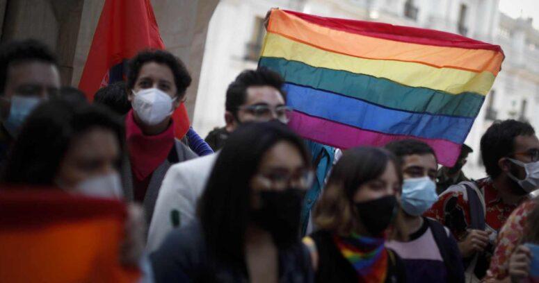 """""""Unión Europea pide respeto para el colectivo LGBTI : """"Ser gay no es peligroso; enseñar a odiar, sí"""""""""""