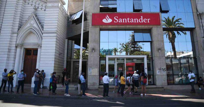 AES Chile certifica el origen renovable del consumo energético de Banco Santander