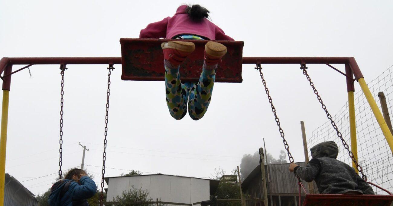 Cámara de Diputados aprueba sistema de garantías de los derechos de la niñez