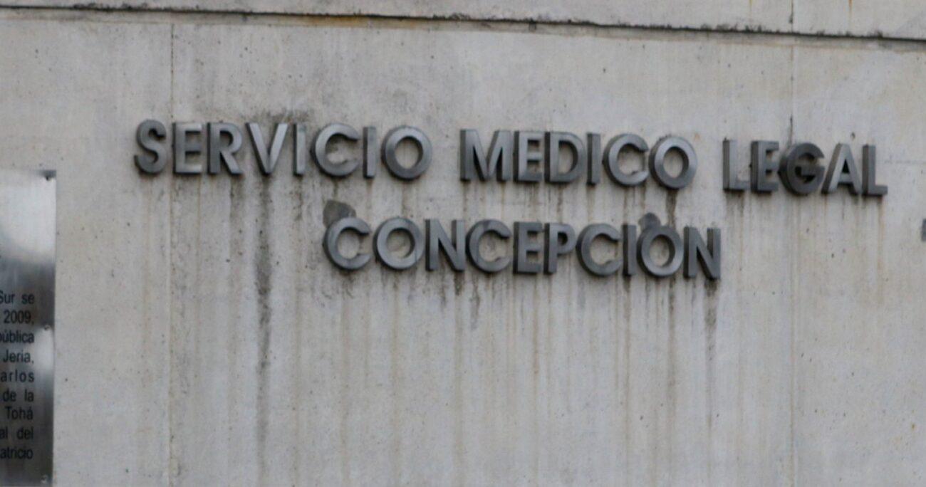 El gobernador de Concepción, Julio Anativia, lamentó el trágico desenlace, haciendo un llamado a respetar las medidas sanitarias. AGENCIA UNO/ARCHIVO