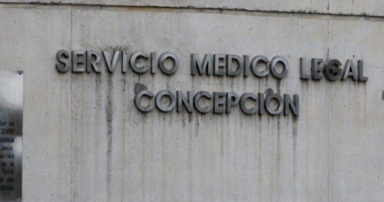 Concepción: hombre intentó evitar control sanitario y murió tras caer desde el piso 14