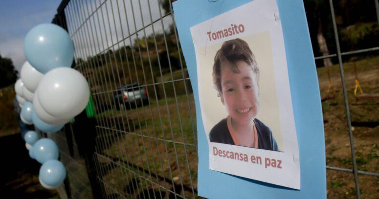 Caso Tomás Bravo: Fiscalía aclara alcances de reunión con padres