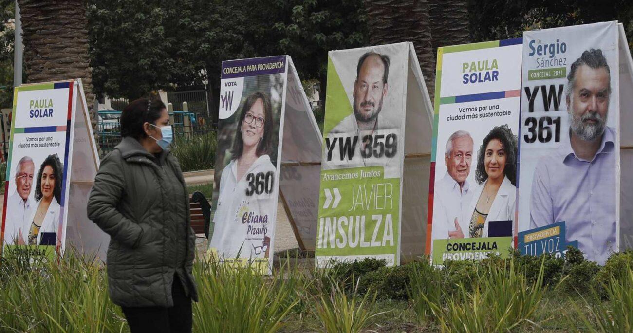 El proyecto que restablece el voto obligatorio ya fue aprobado en la Cámara Baja. AGENCIA UNO/ARCHIVO