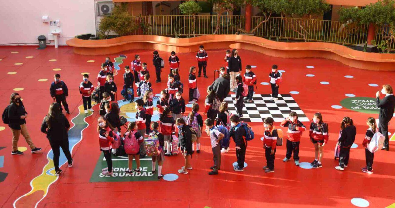 Las versiones anteriores a la encuesta abordaron las dificultades de la educación a distancia. AGENCIA UNO/ARCHIVO