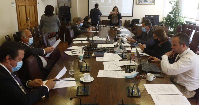 """""""Comisión de Hacienda de la Cámara de Diputados aprueba bono para las pymes"""""""
