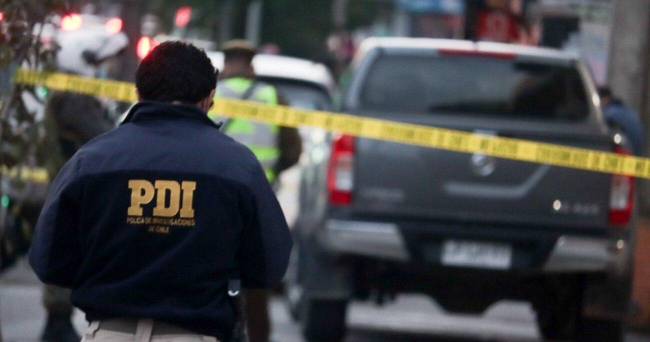 Además, de momento no se ha encontrado al segundo secuestrado, mientras se baraja la hipótesis de un homicidio. AGENCIA UNO/ARCHIVO