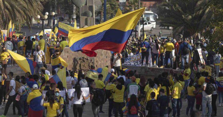 Colombia asegura que Michelle Bachelet se equivoca al cifrar en 54 los muertos en las protestas