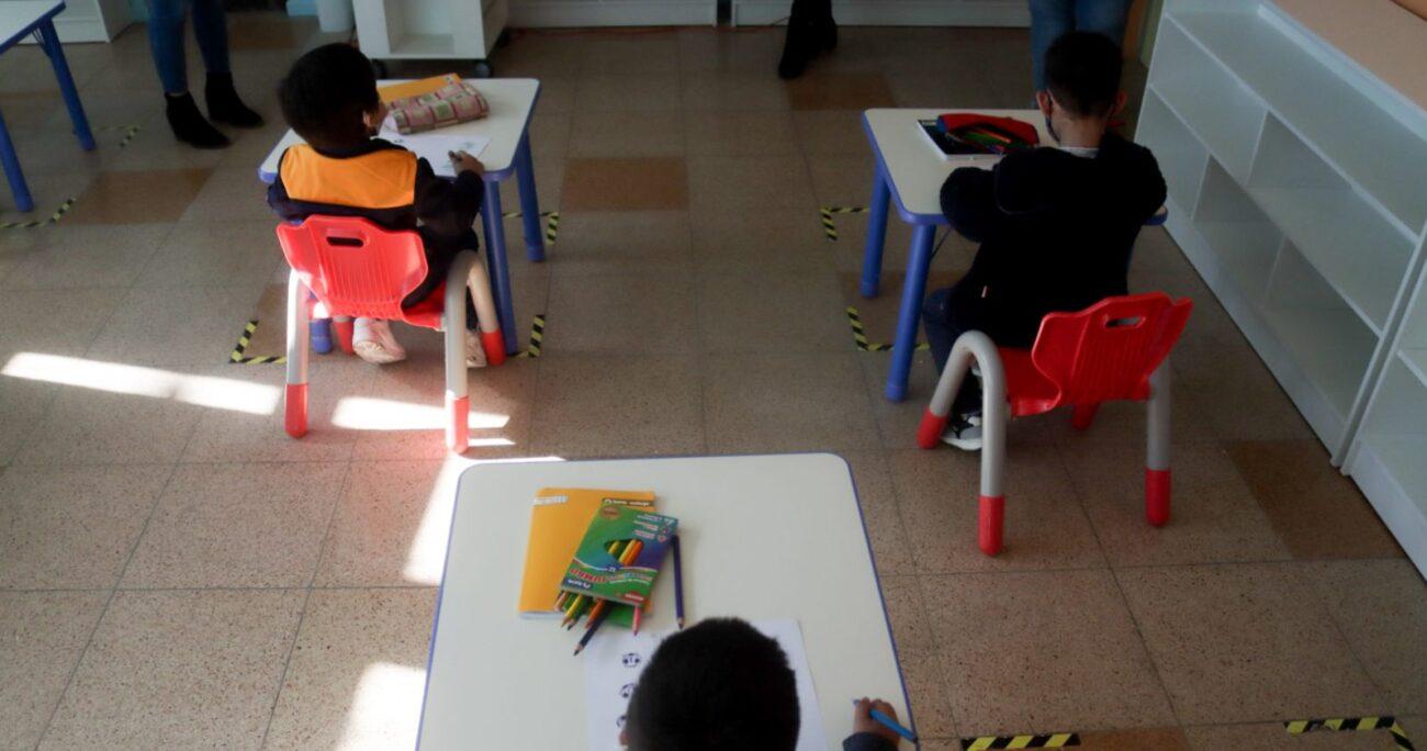 Desde la oposición cuestionaron el contenido de la iniciativa impulsada por el Gobierno. AGENCIA UNO/ARCHIVO