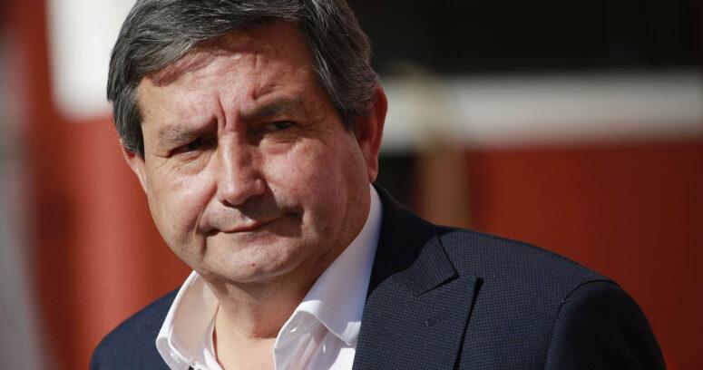 """""""Ministerio Público pidió prisión preventiva para el ex alcalde de San Ramón"""""""