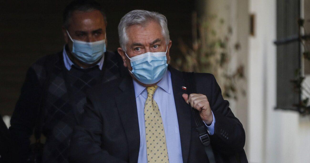Los legisladores evaluarán el posible interrogatorio para el secretario de Estado. AGENCIA UNO/ARCHIVO