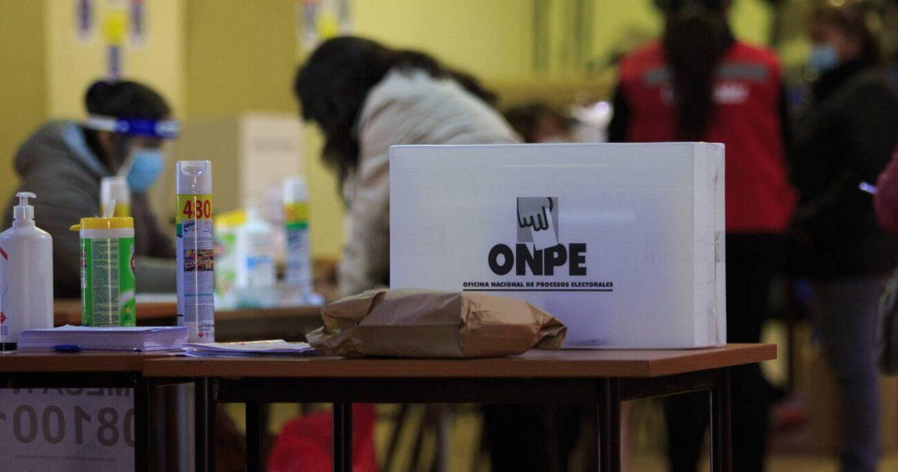 El JNE no anunciará un vencedor hasta que se resuelvan todos las peticiones de nulidad. ARCHIVO/AGENCIAUNO