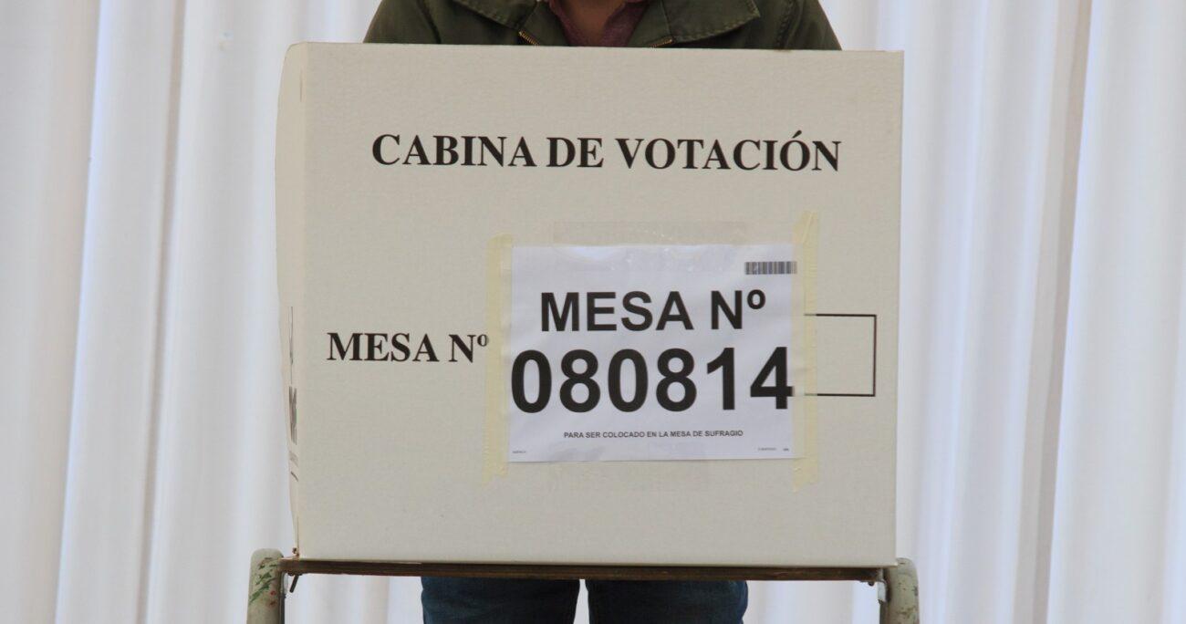 Está previsto que el candidato de Perú Libre, Pedro Castillo, se entreviste con la prensa internacional. AGENCIA UNO/ARCHIVO