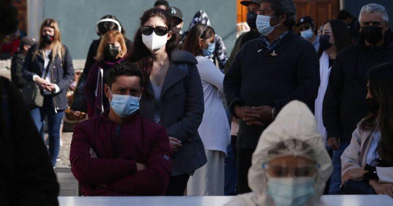 Israel confirma más de 100 casos diarios de coronavirus por primera vez desde abril