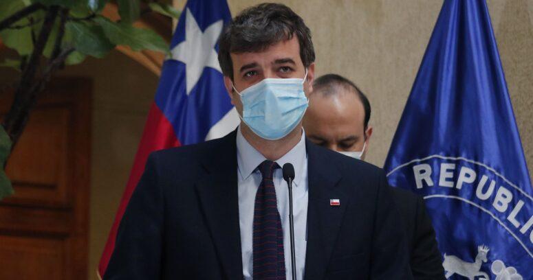 """""""Ossa cuestiona distanciamiento de candidatos de Chile Vamos con Piñera:"""