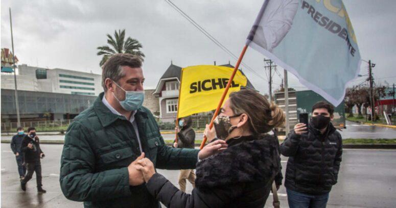 Pulso Ciudadano: primarias de Chile Vamos se definirán entre Sichel y Lavín