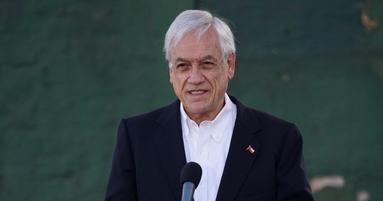 Gobierno anuncia decreto para convocar primera sesión de la Convención Constitucional