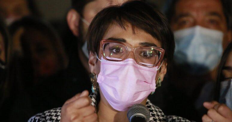 Comisión de la Cámara se suma a críticos de Karina Oliva por dichos sobre Nelson Acosta