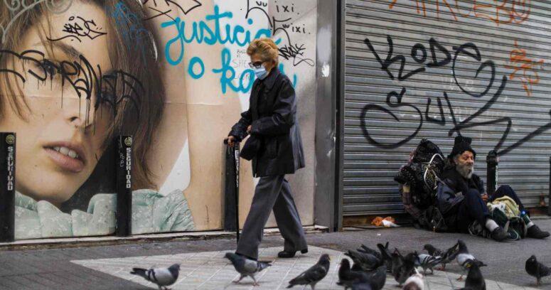 Informe de la ONU señala que la pandemia amplió la desigualdad entre ricos y pobres
