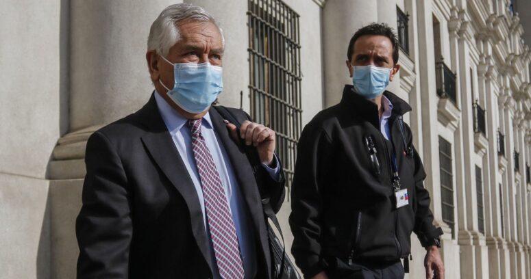 Gobierno presentó proyecto por deudores de multas sanitarias