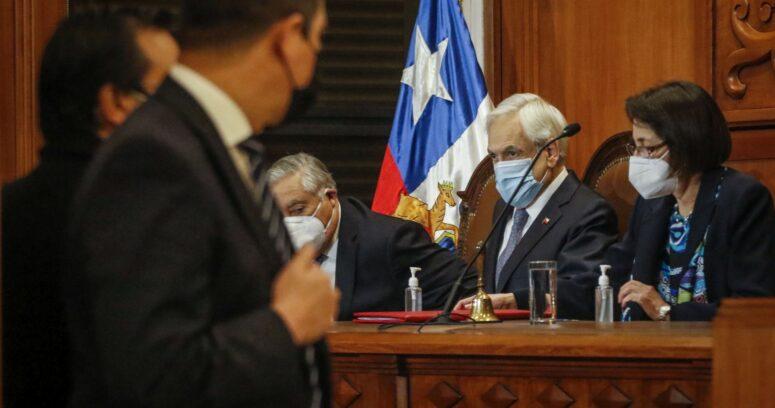 """""""Tricel proclamó oficialmente a los 155 convencionales constituyentes"""""""