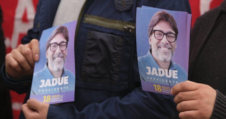 """Jefe económico de Jadue: """"No vamos a cometer la locura de empezar a expropiar"""""""
