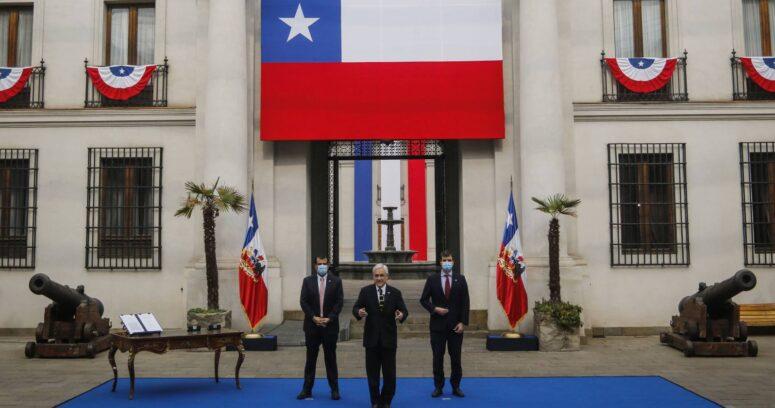 Constituyentes de la Lista del Pueblo rechazan que Piñera convocará a primera sesión de la Convención