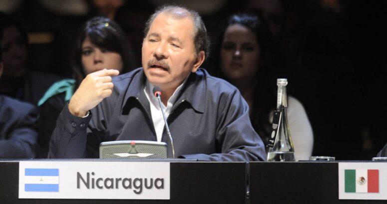 """""""Régimen de Nicaragua justifica arrestos a líderes opositores y exige"""