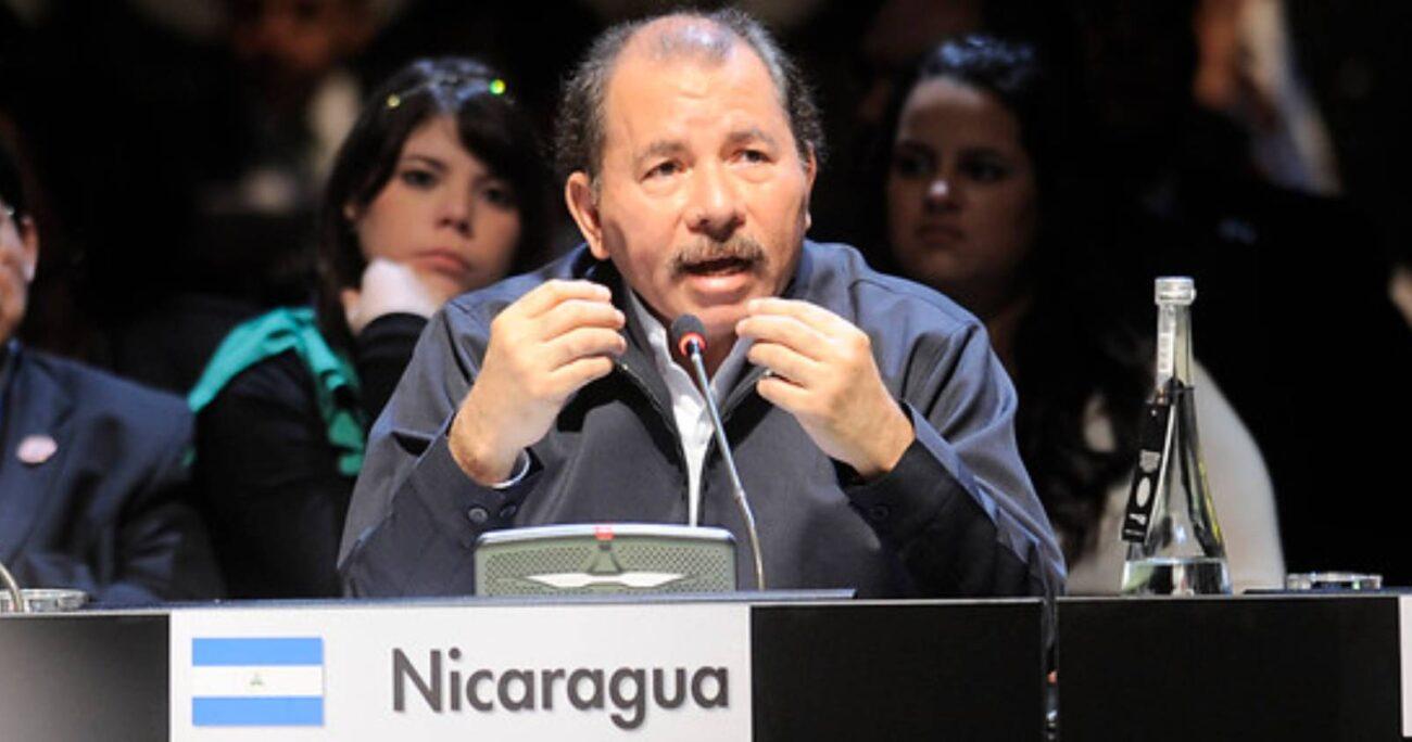 Desde Human Rights Watch compararon a Ortega con la dictadura de Alfredo Stroessner. ARCHIVO/AGENCIAUNO