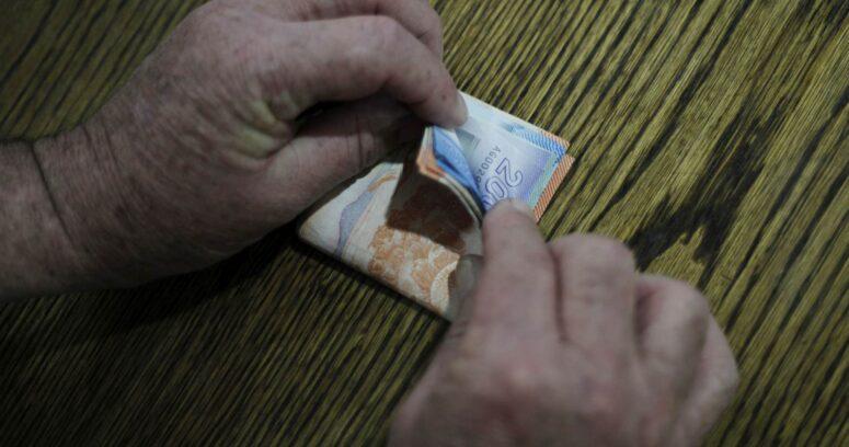 Comisión del Senado rechaza idea de legislar proyecto sobre salario mínimo