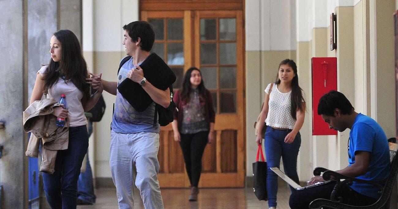 Las postulaciones a las Becas de Movilidad Internacional estarán abiertas hasta el 12 de julio. AGENCIA UNO/ARCHIVO
