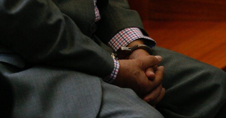 Condenado por violar a su hijo se entregó a Carabineros tras tres años prófugo