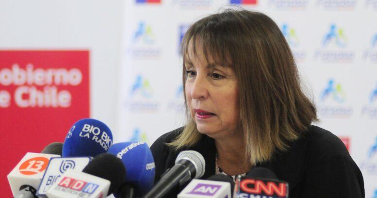 """""""VIDEO- Asesora de Paula Narváez es acusada de infringir normativa sanitaria tras viaje a Santo Domingo"""""""