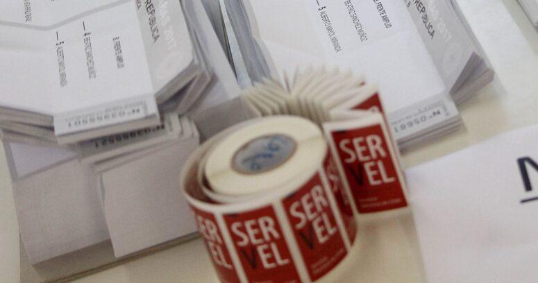 Franja electoral de las primarias presidenciales se inicia el 30 de junio