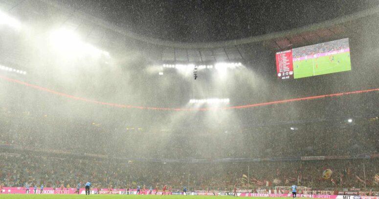 Polémica en la Eurocopa: UEFA prohibió iluminar el estadio de Munich con la bandera del arcoíris