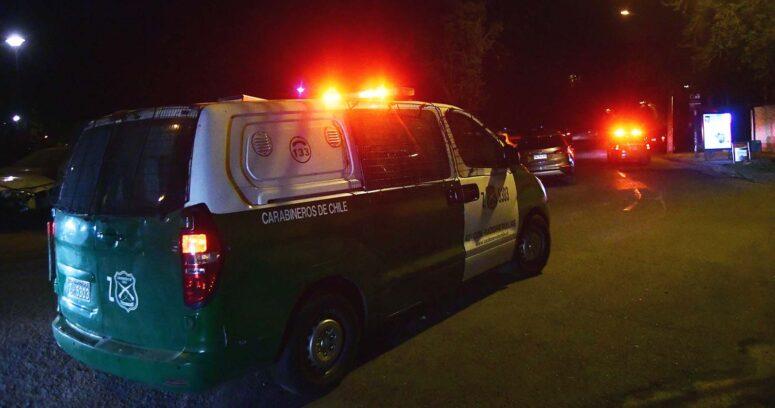 Detienen a 59 personas durante fiesta clandestina en apart hotel de Santiago