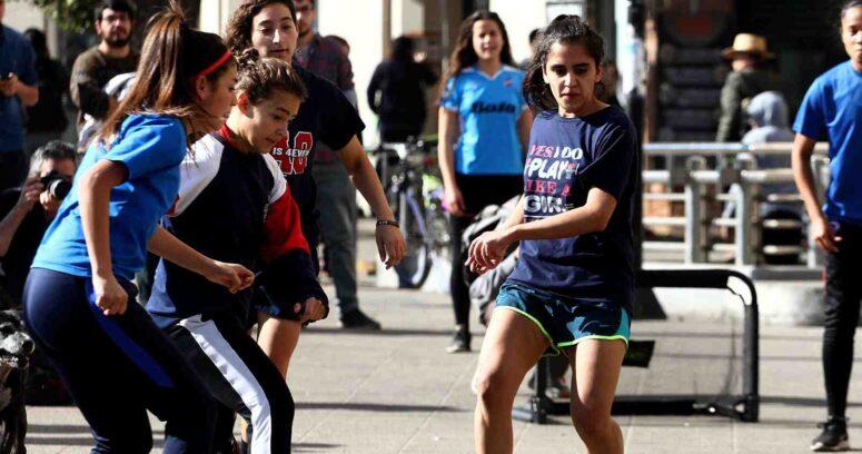 """""""Florida promulga ley que prohíbe a las mujeres transgénero participar en deportes femeninos"""""""